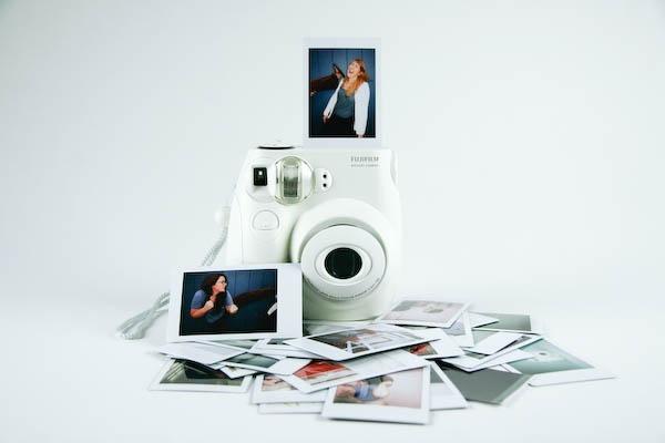 Fuji instax mini film 30x dubbelpak (600 foto´s) -406