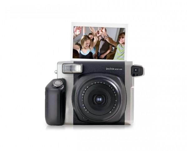 Fujifilm Instax 300 wide starterset-230