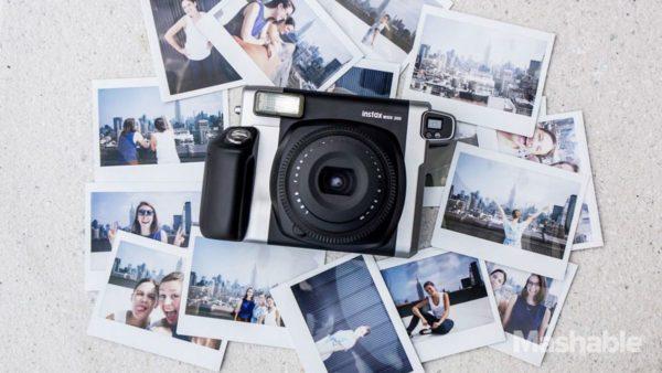 Fujifilm Instax 300 wide starterset-229