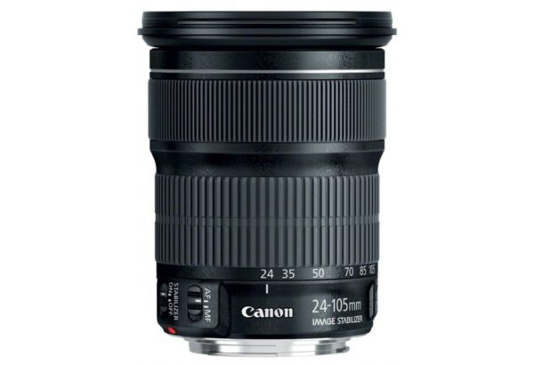 Canon EF 24-105mm f3.5-5.6 IS STM-470