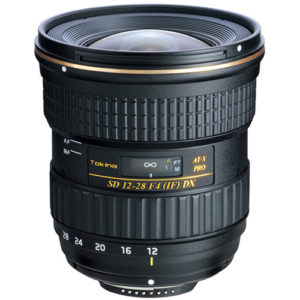 Tokina 12-28mm F4.0 AT-X Pro DX voor Canon-0