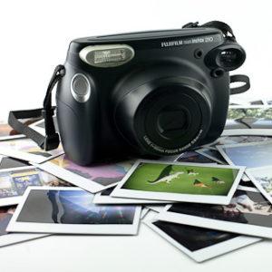 Polaroid Instax Wide Camera Huren-0