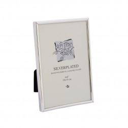 fotolijst 13x13 cm zilver-1064