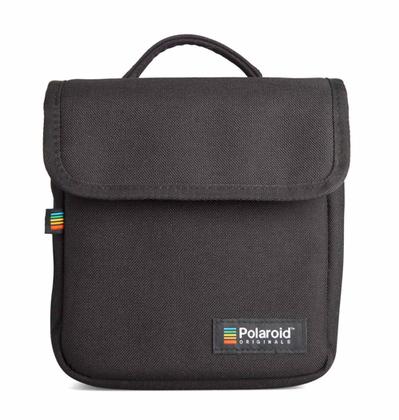 Polaroid Box Camera Bag zwart-0