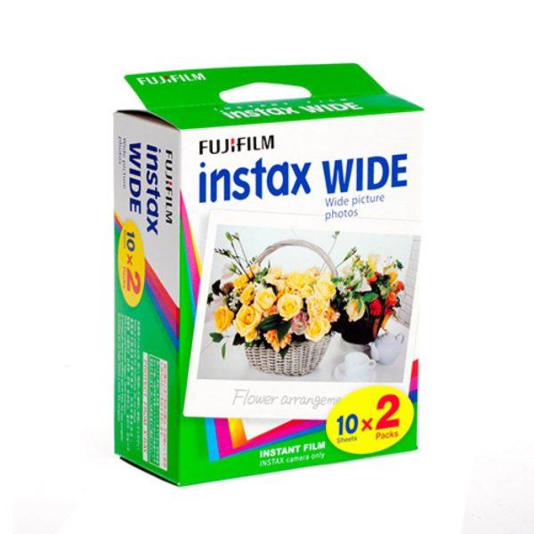 FUJI instax wide 300 Camera-1811