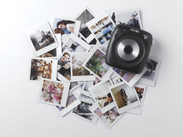 Fuji Instax Square instant film dubbelpak (20 foto's)-1818