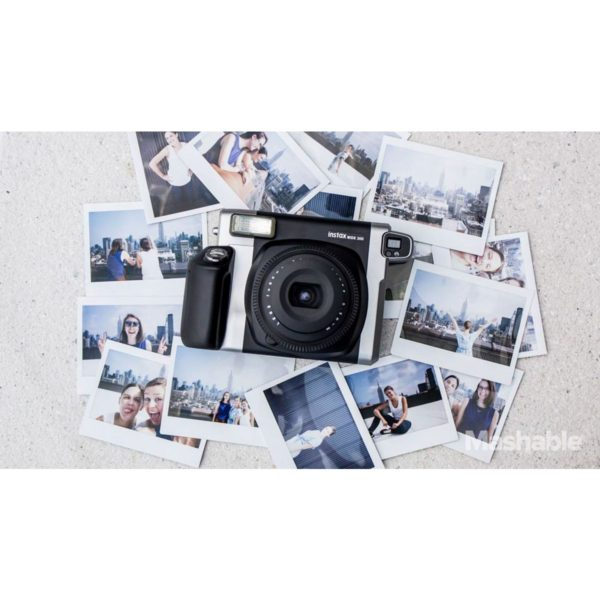 FUJI instax wide 300 Camera-1816