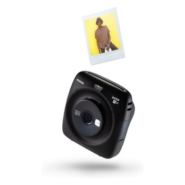 Polaroid Instax Digitale Square camera huren (digitaal + vierkante foto's)-2012