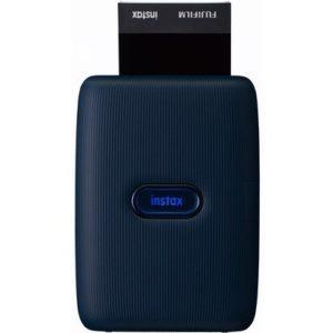 Fujifilm Instax Mini Link - Dark Denim-0