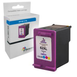 HP 304 CL XL inkt kleur HUISMERK-0