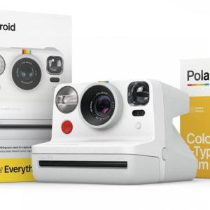 Polaroid NOW Everything box white-0