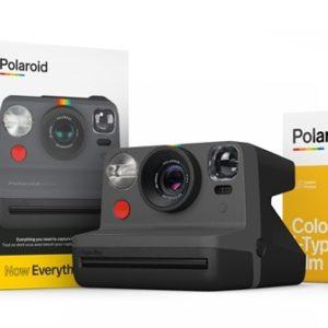 Polaroid NOW Everything box black-0
