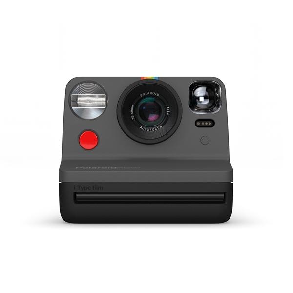 Polaroid NOW camera Black-0