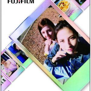 Fuji instax mini film Mermaid Tail-0