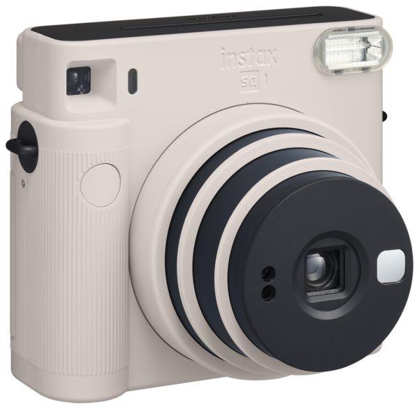 Fujifilm Instax Square SQ1 Chalk White-2713