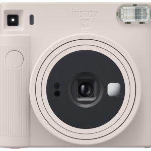 Fujifilm Instax Square SQ1 Chalk White-0