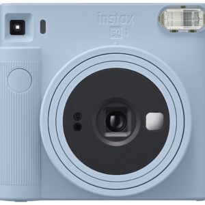 Fujifilm Instax Square SQ1 Glacier Blue-0