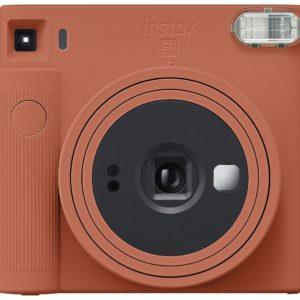 Fujifilm Instax Square SQ1 Fujifilm Terracotta Orange-0