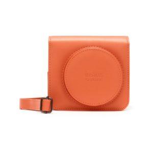 Fujifilm Instax SQUARE SQ1 tas terra cotta orange-0