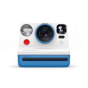 Polaroid NOW camera Blue-0