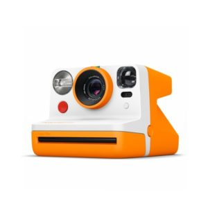 Polaroid NOW camera Orange-0