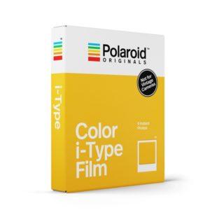 Polaroid i-Type Film Kleur voor Onestep camera-2823