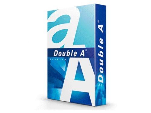 Double A Paper Kopieerpapier Double A A4 80 Gram 500vel-0