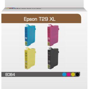 Epson 29 XL Multipack HUISMERK aardbei-0